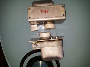 Elektro motor 24 v