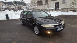 Renault Laguna 1.9 DCi..god:2003..karavan