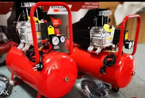 "Kompresor zraka""RoyalKraft 25L i 50L""-AKCIJA!"