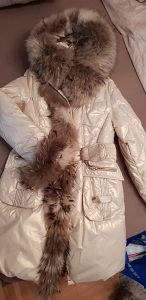 Royal Cat zimska jakna