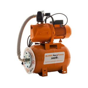RURIS hidrofor hidropak za vodu AquaPower 3009