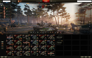 World Of Tanks solidan acc  26 Tire 10  + Type 59