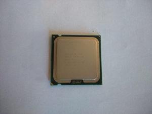 Intel core 2quad @8300 2,5 GHz