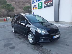 Opel Zafira 1.9CDTI TEK REG INNOVATION ALU PANORAMA