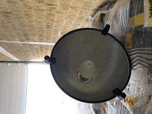 Industrijska lampa rasvijeta