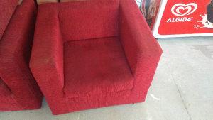 Fotelje 9 komada cijena u kompletu