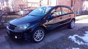 Opel Astra 2005g, dizel, registrovan