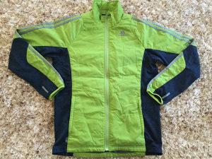 ADIDAS izolacijska jakna za planinu trcanje vel. M/L