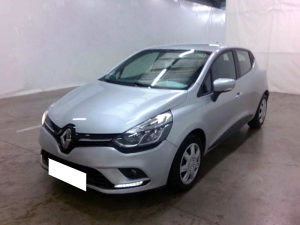 Renault Clio 1.5 DCI Dynamique TomTom Edition FACELIFT