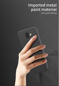 Ultra Slim maska za Samsung J6 Plus
