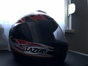 Kaciga Lazer