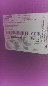 FHD Samsung 48'' 3D SMART Tv H6400 - ostecen panel