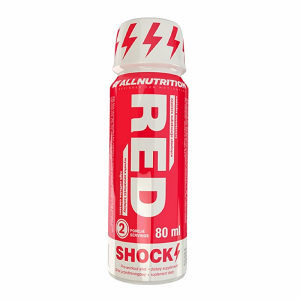 Red Shock Shot 80 ml - All Nutrition
