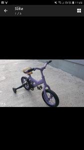 Biciklic za djecu