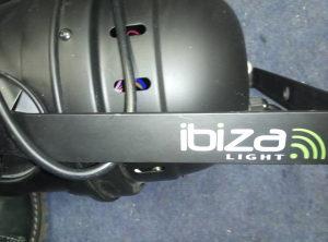 Led reflektor Ibiza