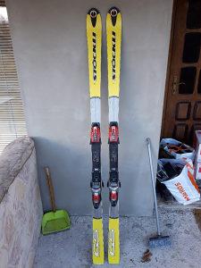 Skije Stockli GS World Cup 180 cm