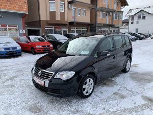 VW TOURAN 1.9TDI *2007* 7 SJEDIŠTA