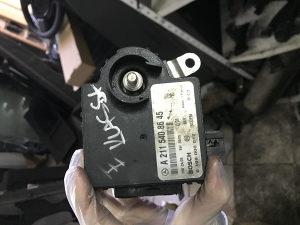 Modul baterije Mercedes A2115408645