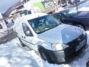 Opel Combo 2004 1,7 dizel registrovan