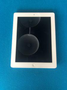iPad 4 icloud