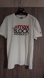 Majica kratki rukav Nike Air Max HOA L-XL