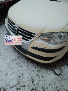 VW TOURAN 1T0 HAUBA PREDNJA DIJELOVI