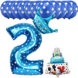 Baloni za rodjendan