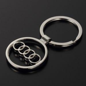 Audi privjesak za kljuceve