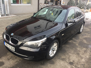 BMW 520D E60