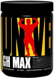 UNI GH MAX