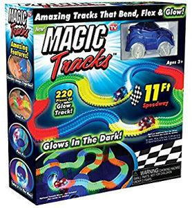 AKCIJA Ontel Magic Tracks 220 dijelova  (Magicna straza
