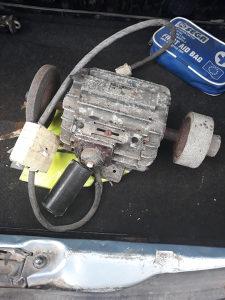Elektromotor 1.5 kw trofazni