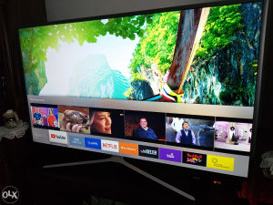 SAMSUNG SMART TV 125 cm 49k5502