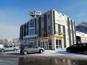 Poslovni prostor Zenica