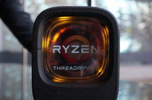 AMD Ryzen Threadripper 1900X 3.80GHz TR4 BOX