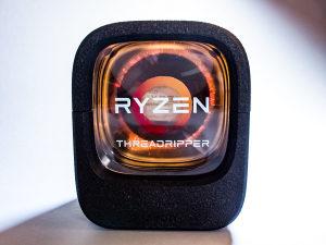 AMD Ryzen ThreadRipper 1920X 3.50GHz TR4 BOX