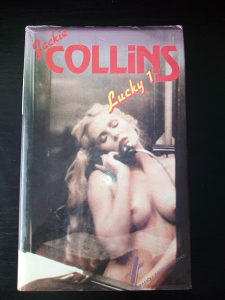 Jackie Collins (Džeki Kolins) / Lucky 1