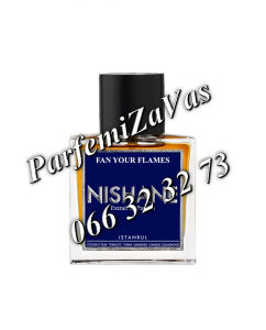 Nishane Fan Your Flames 50ml Extrait De Parfum U 50 ml
