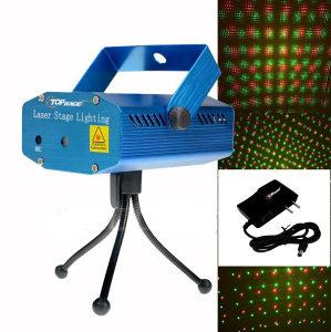Mini Disko LASER - light show