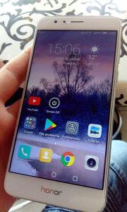 Huawei Honor 8 Dual Camera