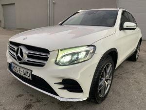 Mercedes-Benz GLC 250 4Matic AMG Line PLUS