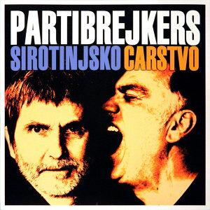 Partibrejkers LP / Gramofonska ploča - Novo