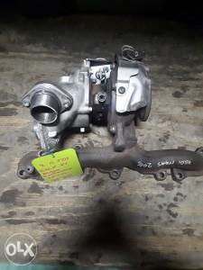 TURBINA 2,0TDI 110KW VW GOLF 6 04L253019P