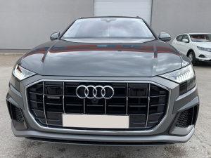 Audi Q8 50TDI Quattro 3xS-line