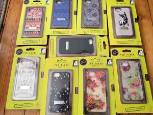 Iphone 5 5S SE maska / futrola (23 modela)