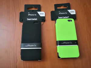 Iphone 5C maska / futrola / bumper (11 modela)