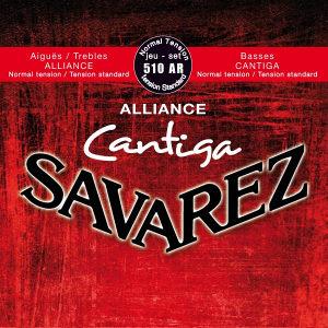 Žice za klasičnu gitaru Savarez