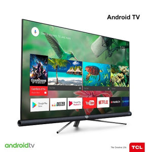 """TCL  LED TV 65"""" 65DC760, UHD, Android TV (65DC760)"""