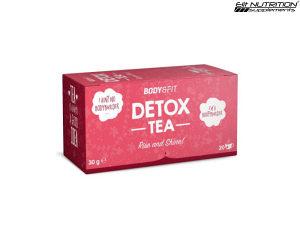 BODY & FIT DETOX TEA