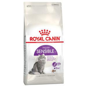 Hrana za mačke ROYAL CANIN Sensible 4kg BESP. DOSTAVA